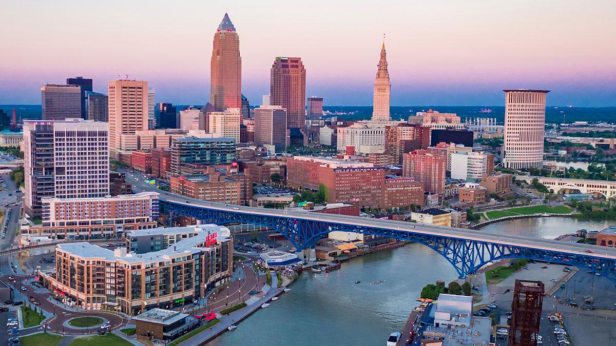 Mr. PowerWash Pressure Washing In Cleveland, Ohio
